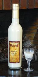 PUR Brandy Cream (Bundi)